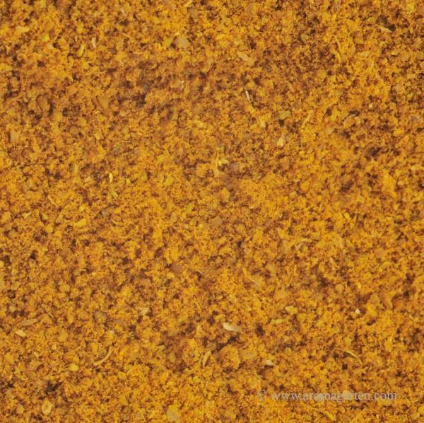 Bio-Curry, mild