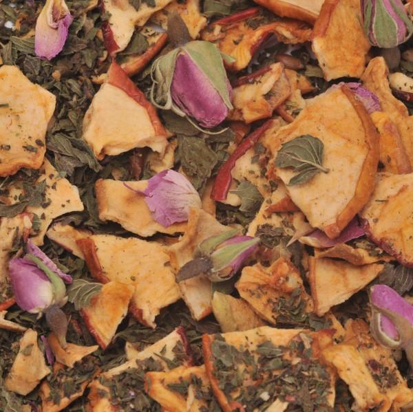 Herbst-Tee