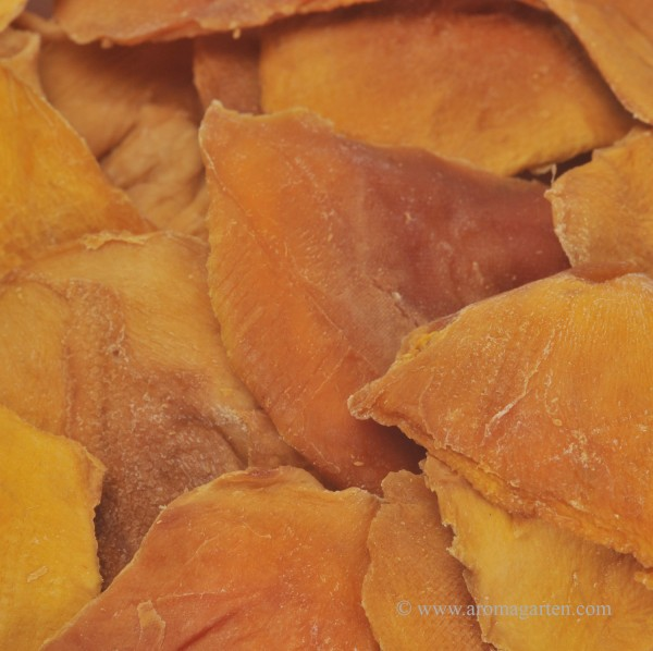 Bio Mango getrocknet