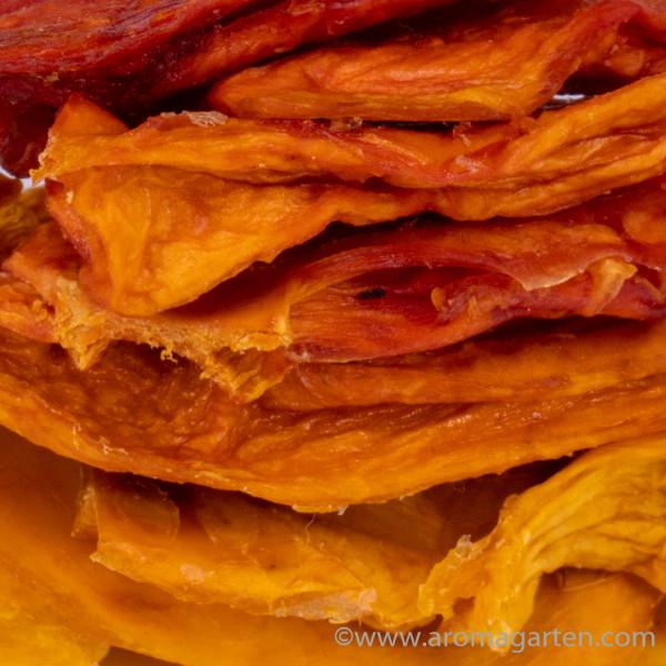 Papaya, getrocknet, bio